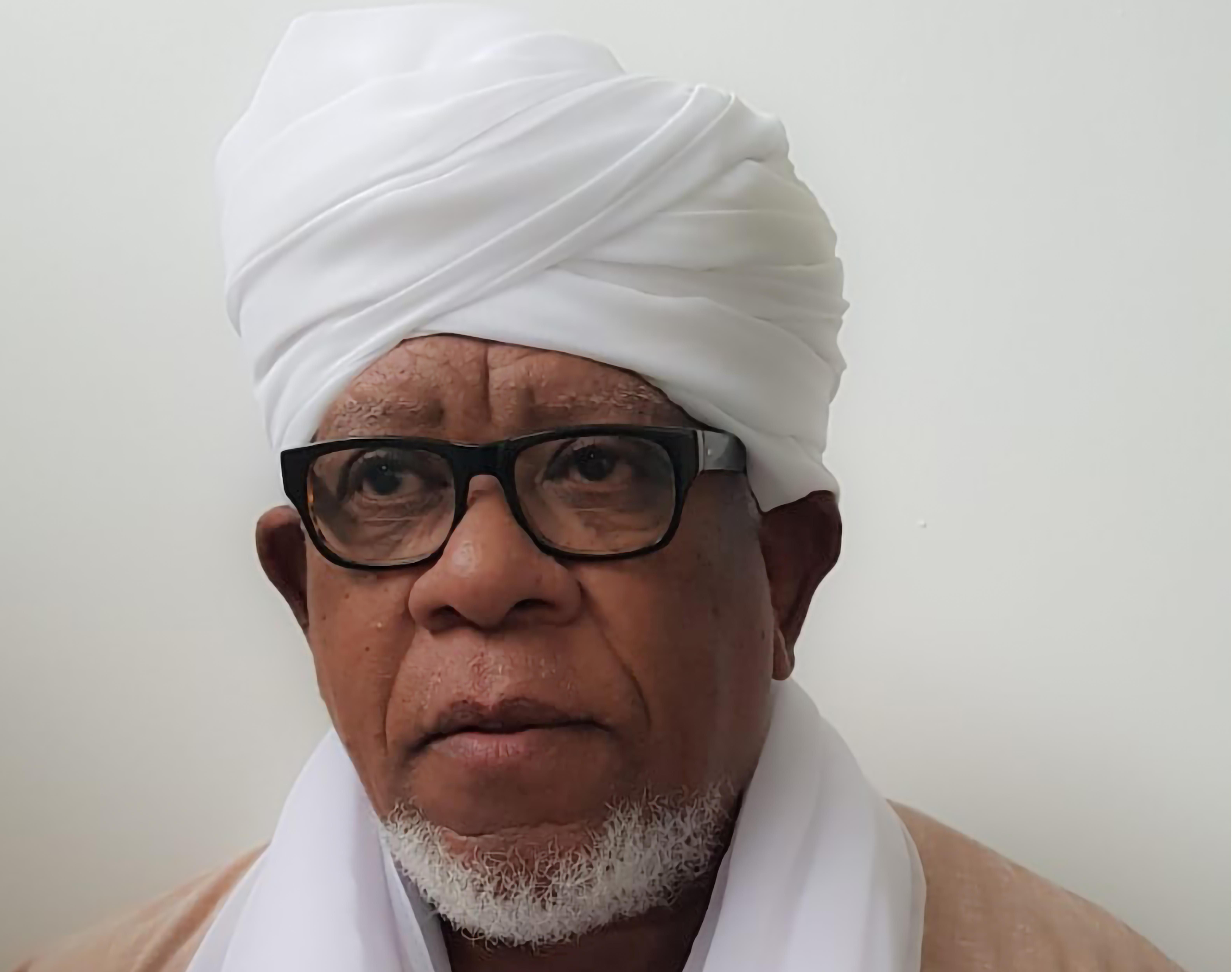 Sheikh Salah Taifoor