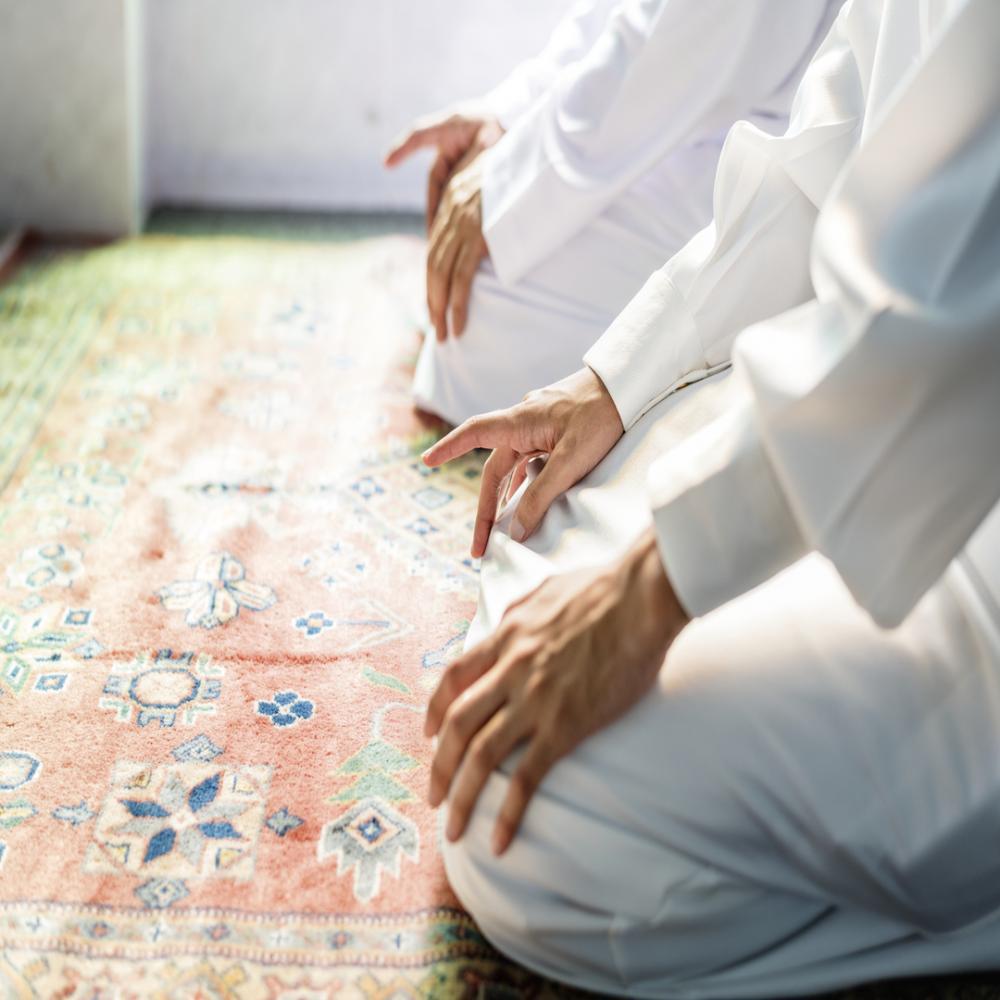 JUMMAH PRAYER TIMES